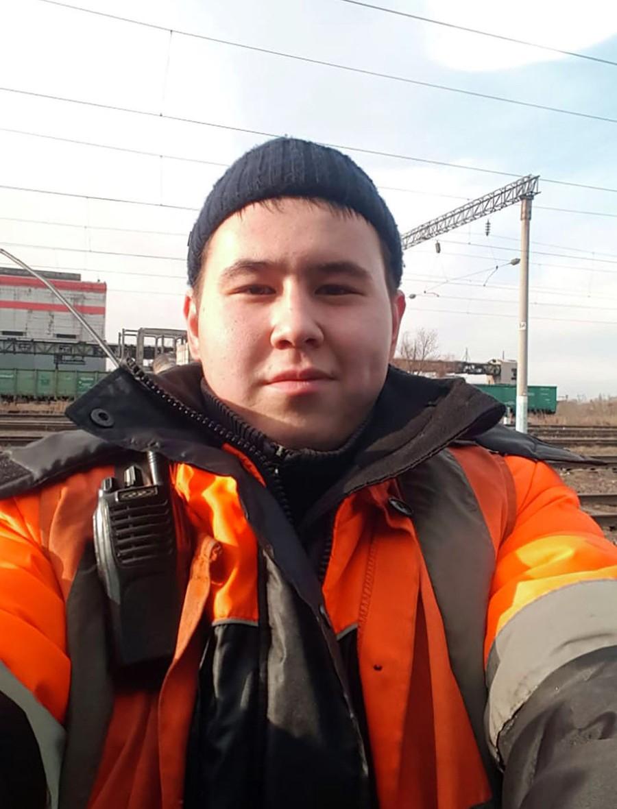 Фото: imanbekzeikenov